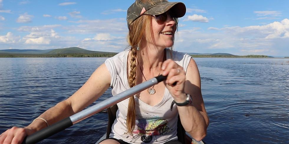 5 Day Intensive Alaska Survival Course for Women