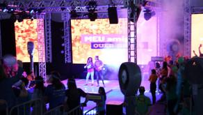 Projeto Galera Curtição mobiliza comunidade escolar em Jaraguá do Sul