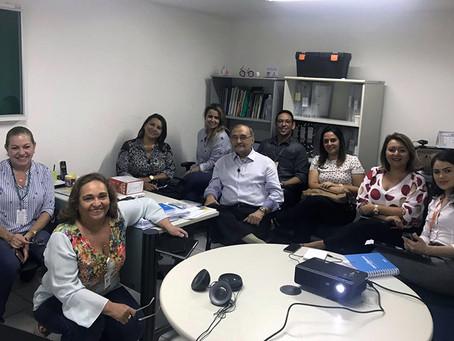 Webconferências concluídas com sucesso em 12 estados brasileiros