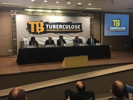 Governo federal anuncia R$ 27,5 milhões contra tuberculose em presídios