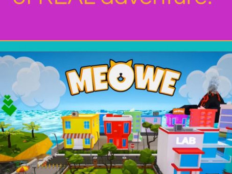 Coming to the Apple Store and Google Play THIS month