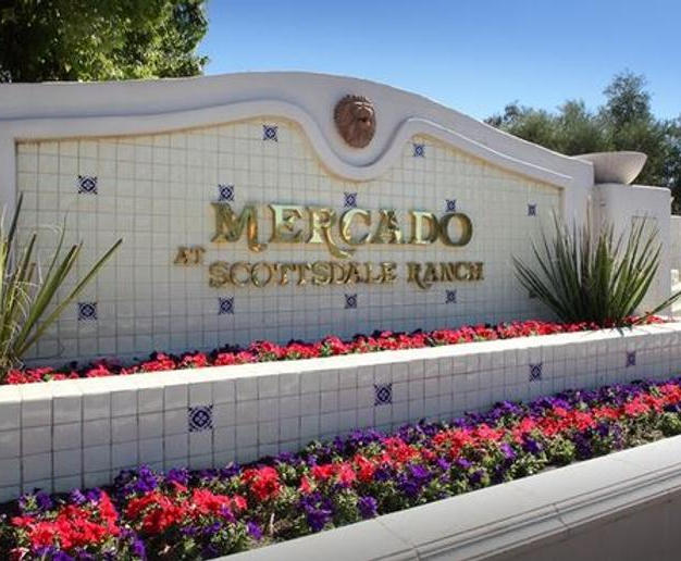 Mercado Scottsdale Ranch