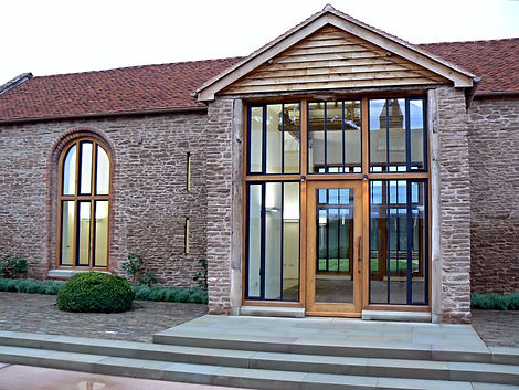 Barn Conversion Herefordshire