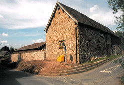 Expert stonework gives a new lease of life to this once derelict barn.