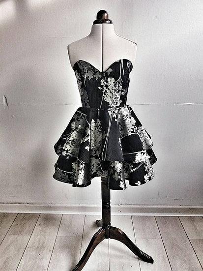 Trinity Dress - Size 8