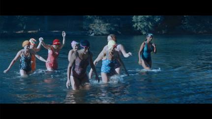 Winter Swimmers 6