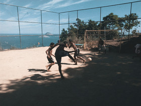 PPG, RIO DE JANEIRO