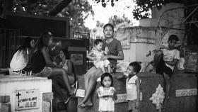 MANILA NORTH CEMETERY, PHILIPPINES