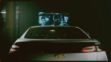 Drive In 6