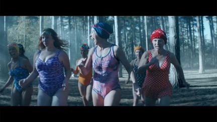 Winter Swimmers 4
