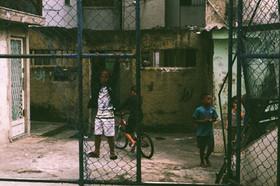 MAGALHAES BASTOS, BRAZIL