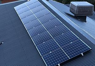 Konekt Electrical Solar
