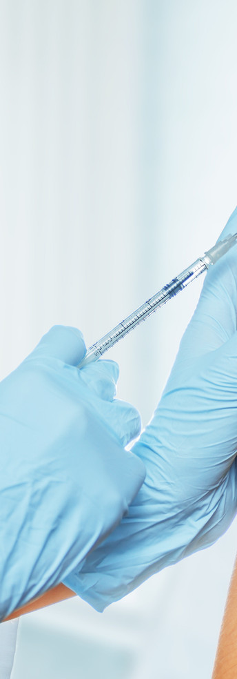 Vaccinating