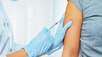 Hillingdon dignitaries pledge to take vaccine