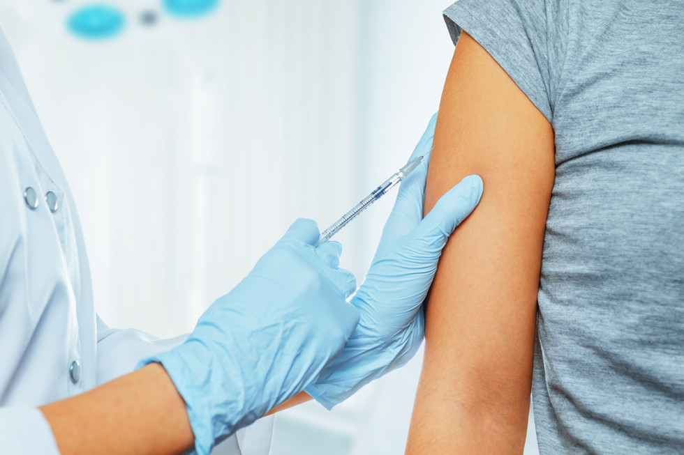 Changes to Influenza Vaccination Eligibility in Quebec