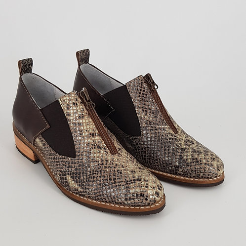 Zapato Volga