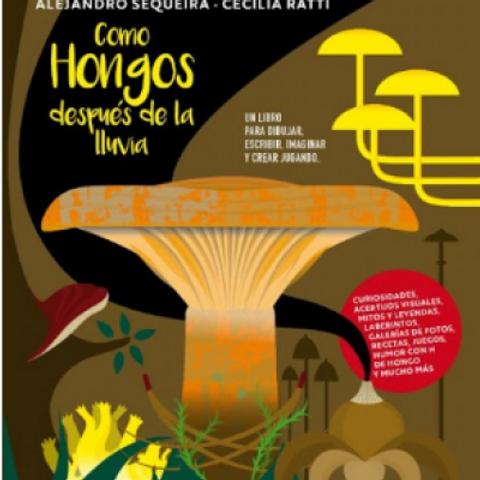 Como hongos después de la lluvia