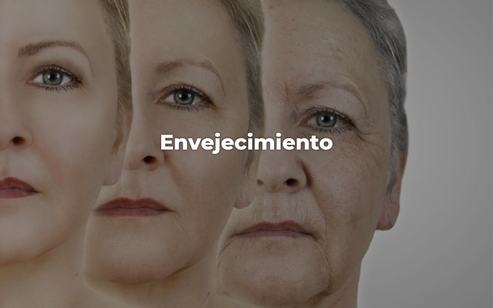 Envejecimiento Natural