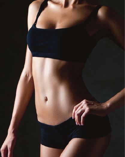 Tonificación Muscular