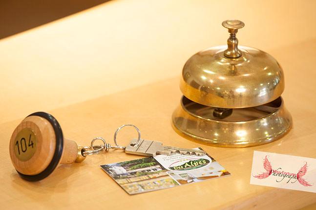 Produktfotografie Hotel