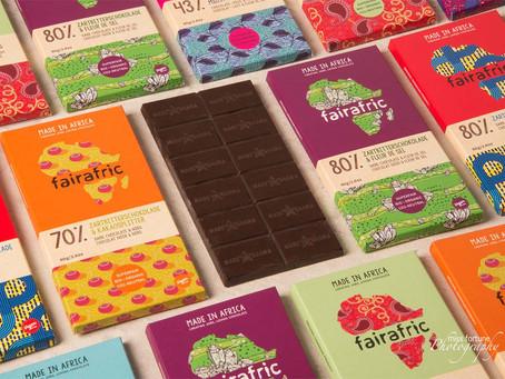 Schokolade ist nicht gleich Schokolade