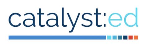 Catalyst:ed logo
