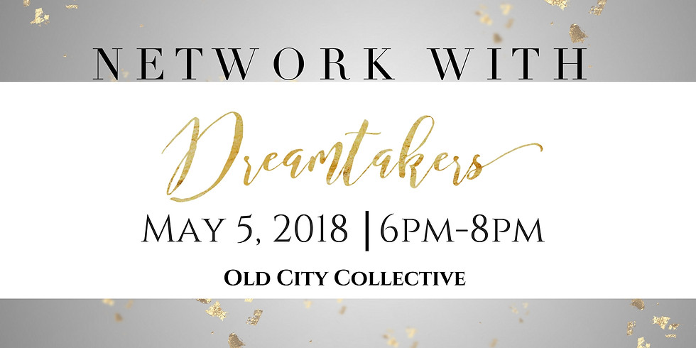 Network with Dreamtakers