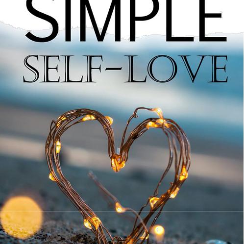 Simple Self Love Ebook