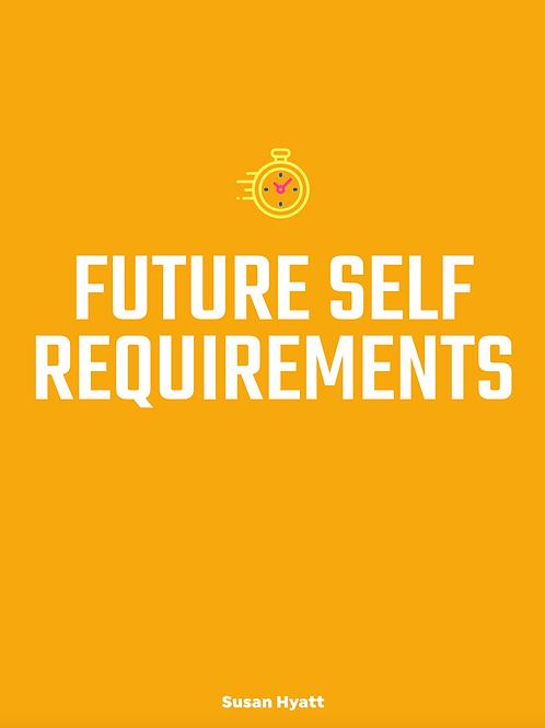 Future Self Journal
