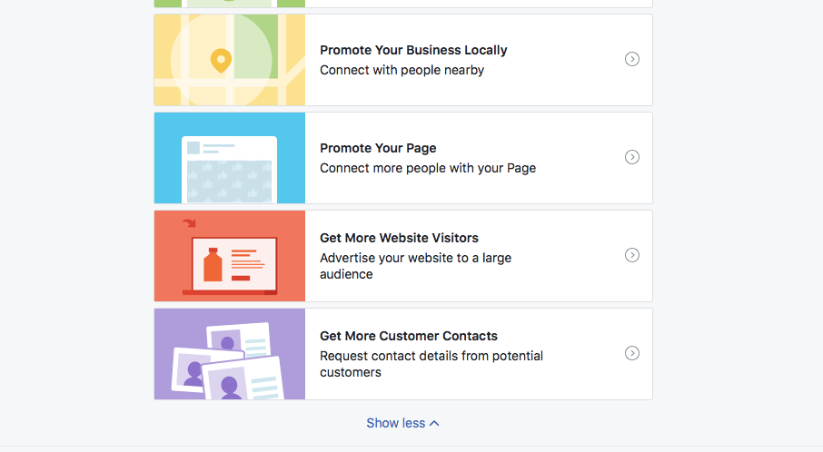 get more website visitors on facebook