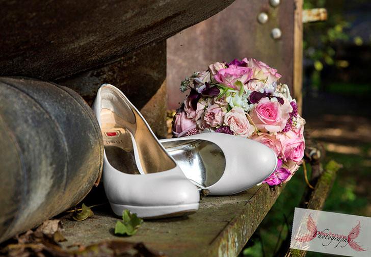 Hochzeitsshooting Detail