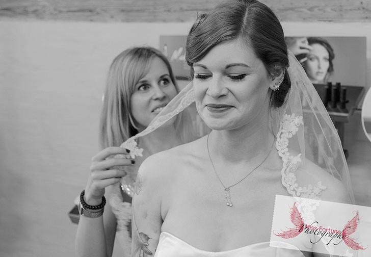 Brautreportage