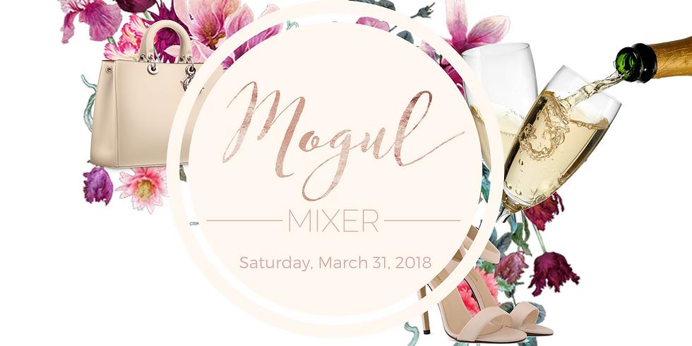 Mogul Mixer