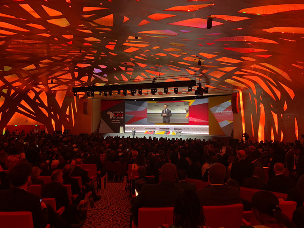 Africa CEO Forum 2018