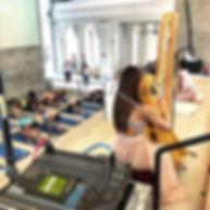 🧘🏻♂️🧘🏻♀️_- Yoga with Rachel-Chiu.j