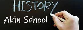 History of Akin