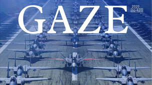 """GAZE Special Report: """"ACES at Wars"""""""
