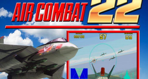 """""""The Road to Ace Combat"""": Looking back at Air Combat 22"""