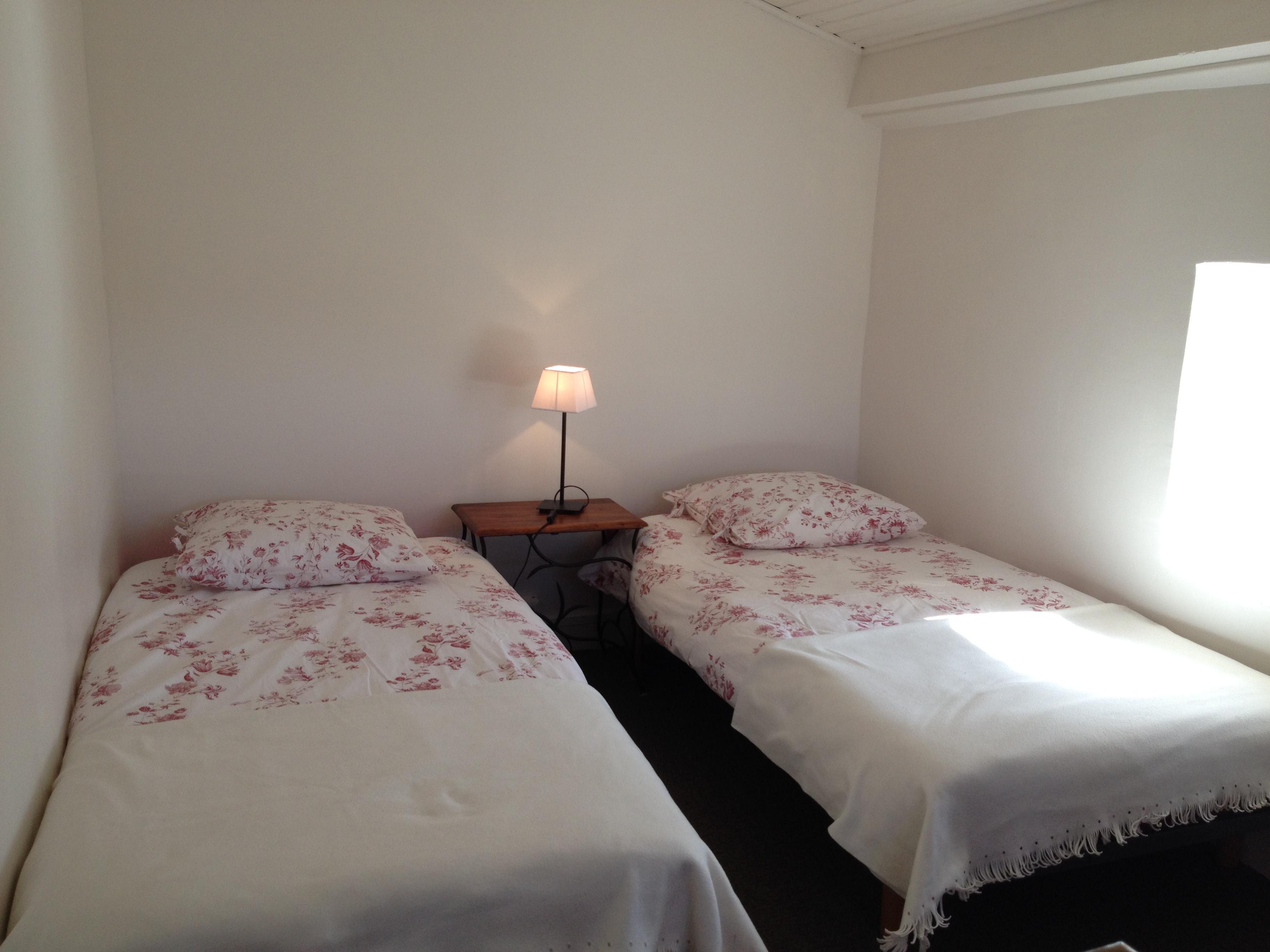 Chambre petit gîte 1150