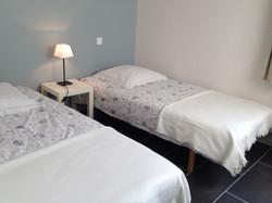 Chambre petit gîte1150