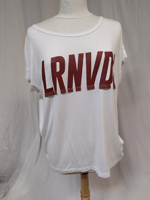 Tee shirt Lauren Vidal