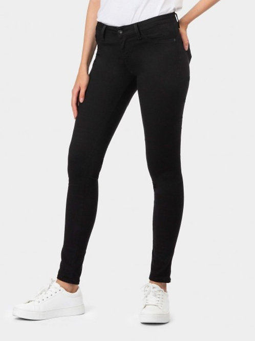 Jeans One Size UP Tiffosi noir
