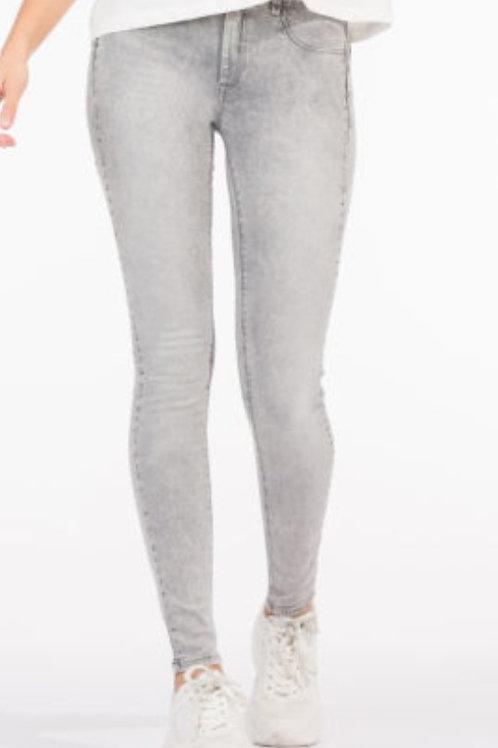 Jeans Tiffosi One size – Double Up – Gris irisé
