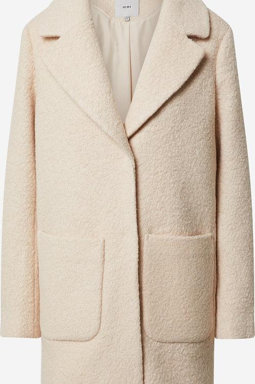 Manteau mi saison ItshipaTapioca   ICHI