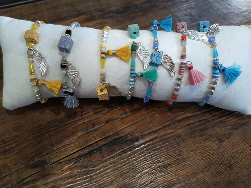 Bracelet fantaisie Erica