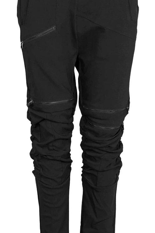 Pantalon Jupiter Eli marine Nü