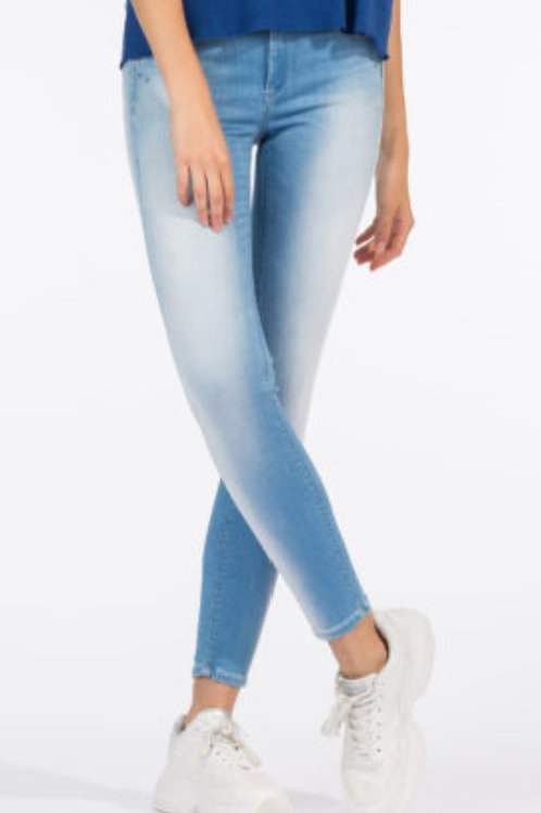 Jeans Tiffosi One size – Double Up – Bleu Clair Strass