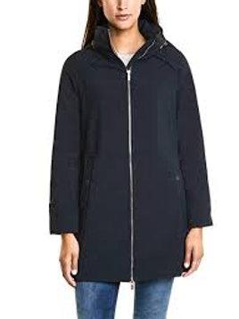 Veste sofshell coat Marine Street one