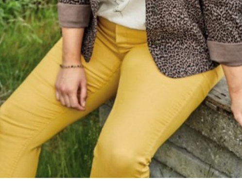 Pantalon taille élastique  CISO