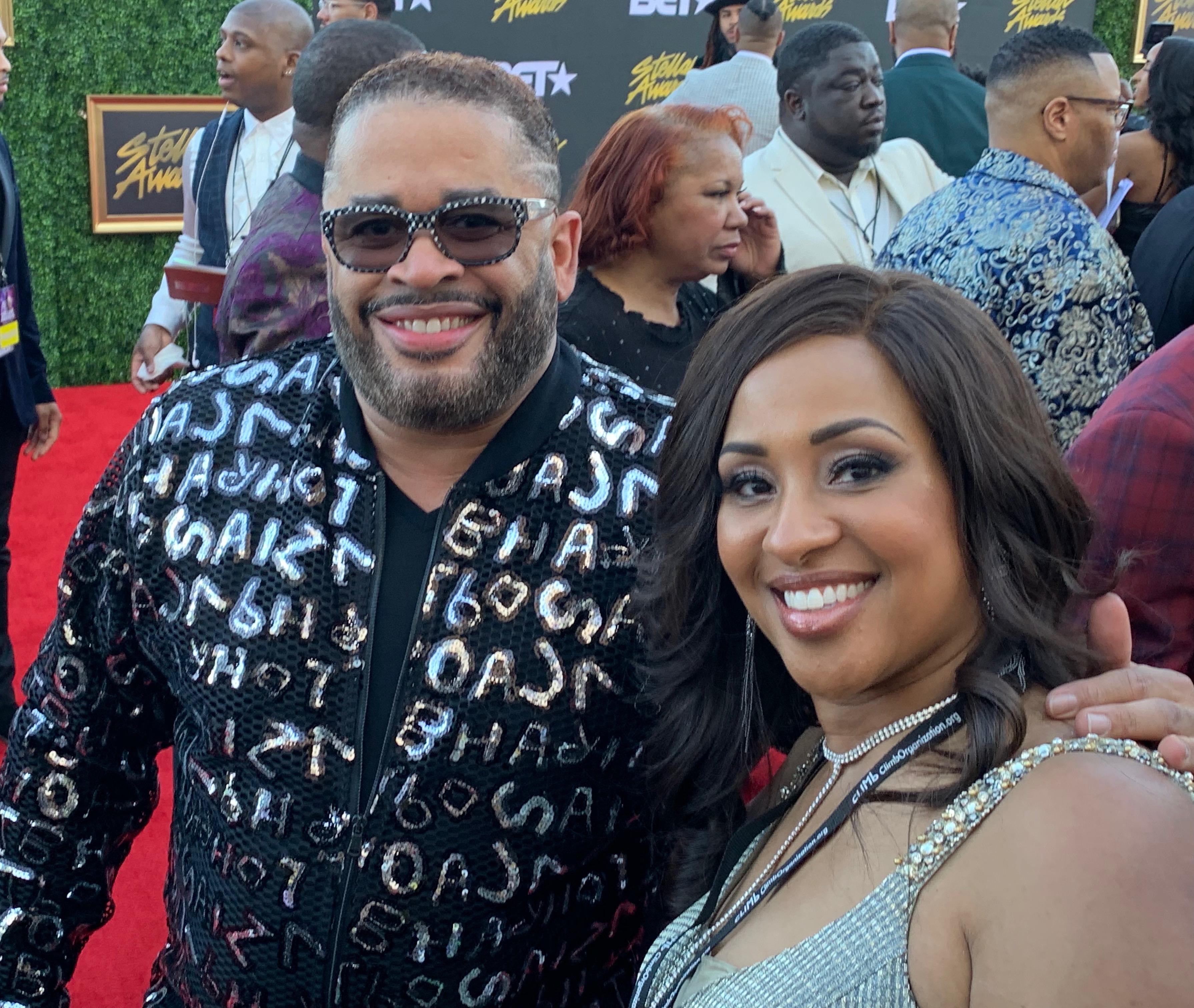 Byron Cage & Nikki
